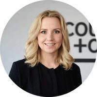 Redovisningsbyrå Karlstad - Kontorschef Cecilia Axelius